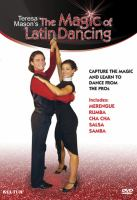 The Magic of Latin Dancing