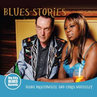 Blues Stories