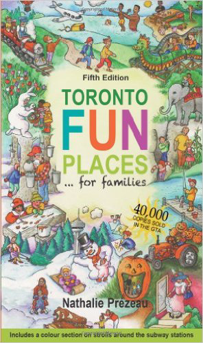 Toronto Fun Places - For Families