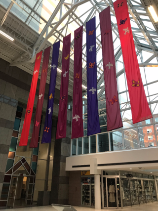 North York Centre Legacy Collective Banners